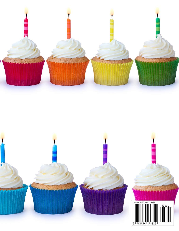 Feliz 45 Cumpleaños: ¡Mejor Que una Tarjeta de Cumpleaños ...