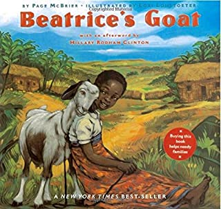 Book Cover: Beatrice's Goat