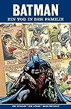 Batman: Ein Tod in der Familie