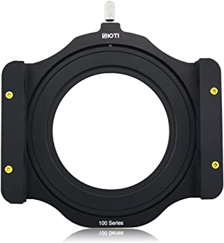 Cokin 82mm Adapter Ring for 100mm Modular Holder Fits Cokin Z