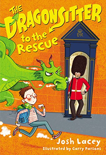 Download The Dragonsitter to the Rescue (The Dragonsitter Series) pdf epub