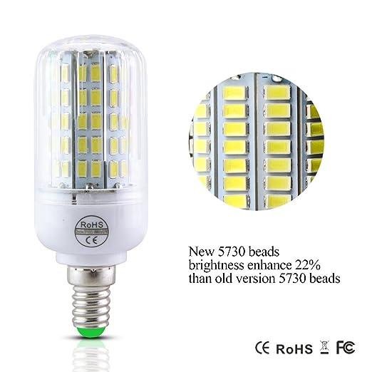 Amazon.com: LEDs Lamp Bombillas Light Bulbs Lampada Ampoule Lighting: Home & Kitchen