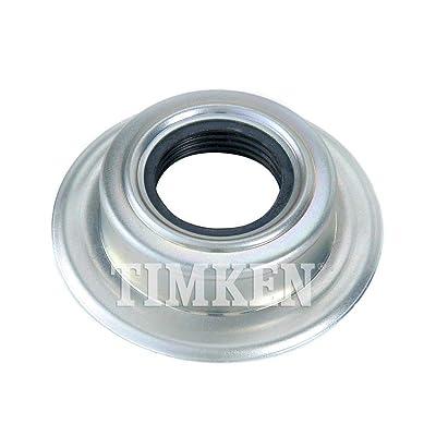 Timken 710701 Axle Shaft Seal: Automotive