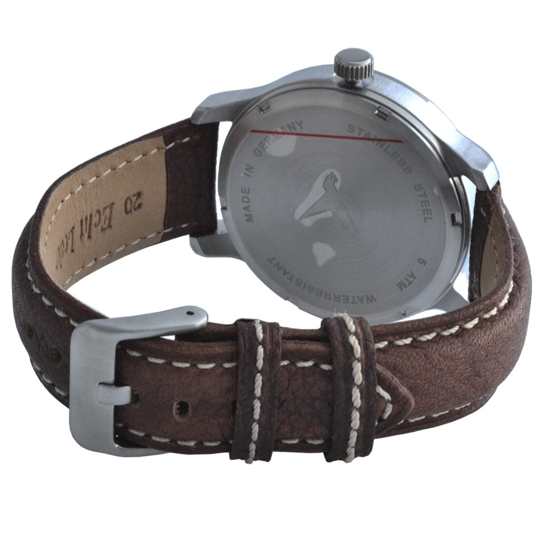 Messerschmitt Uhr - Fliegeruhr by Aristo - ME262 - Ref. 262-42B