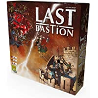 Repos Production-LBES01 Last Bastion Español, Multicolor, Talla Única