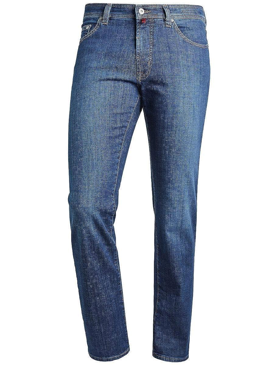 MAC Slim Authentic Damen Jeans Hose  0388l594090*