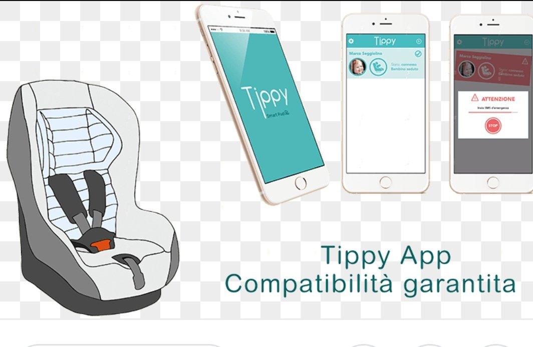 digicom 8e4610 tippy  Digicom 8E4610 Cuscino Tippy: : Auto e Moto
