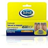 Scholls Cr Crema talloni Act Repair K+