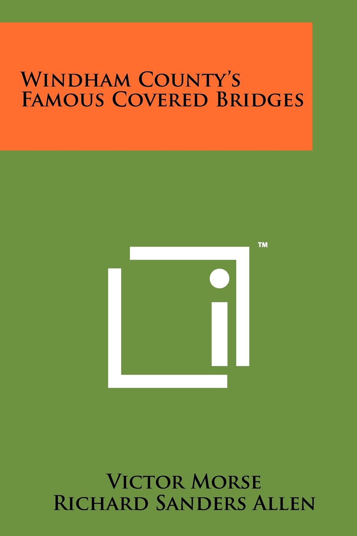 Windham County's Famous Covered Bridges pdf