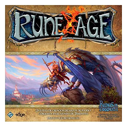Rune Empire Runebound Book 1 Downloadzip 1