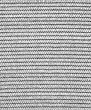 Tenax 1A130318 Soleado Glam Malla tejida de ocultación de color gris claro