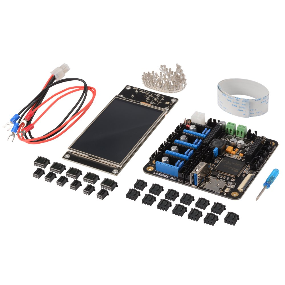 XCSOURCE® STM32 Madre 32bit ARM con 3.5