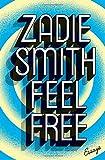 #2: Feel Free: Essays