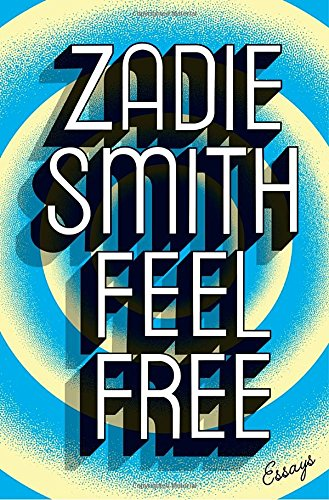 Feel Free: Essays cover