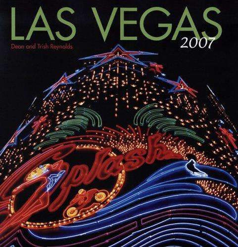 Las Vegas 2007 Calendar