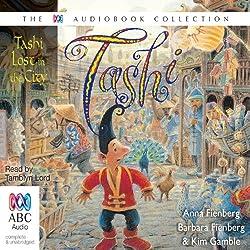 Tashi Lost in the City