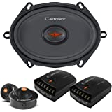 Cadence QR57K 5x7 Component Speaker System 150W