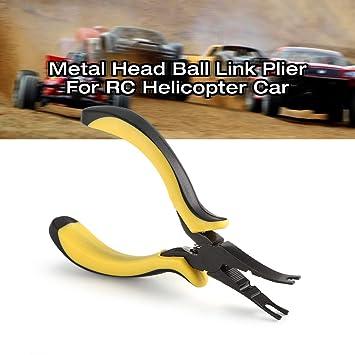 Ballylelly Metal Head Ball Link Alicates Herramienta de ...