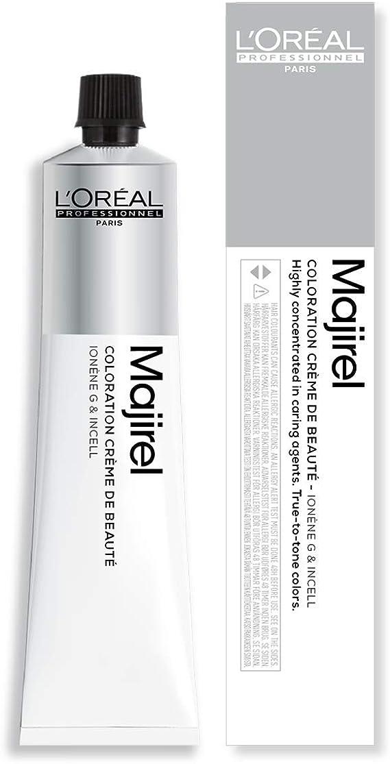 LOreal Majirel 5.0 , Color Castaño Claro Ultra Natural - 100 gr