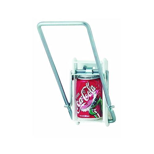 Trituradora de latas de aluminio Easy Crush 77702 de Basic Industries International