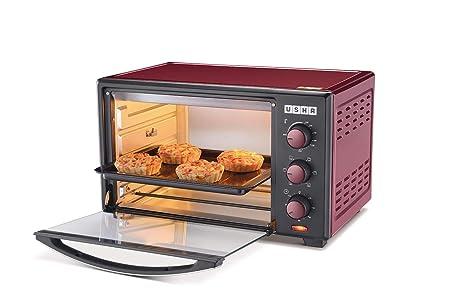 Usha 29L (OTGW 3629R) Oven Toaster Grill