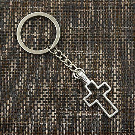 Amazon.com: Eaglers Llavero Metal 30mm Key Ring Metal Key ...