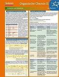 Lerntafel: Organische Chemie II im Überblick (Lerntafeln Chemie)