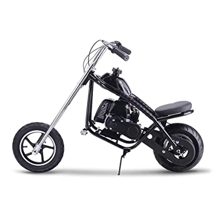 Amazon.com: SAY YEAH Mini Chopper 49 cc 2 tiempos EPA motor ...