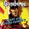 Classic Goosebumps: Night of the Living Dummy 2