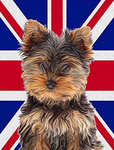 Caroline's Treasures Yorkie Puppy/Yorkshire Terrier with ...