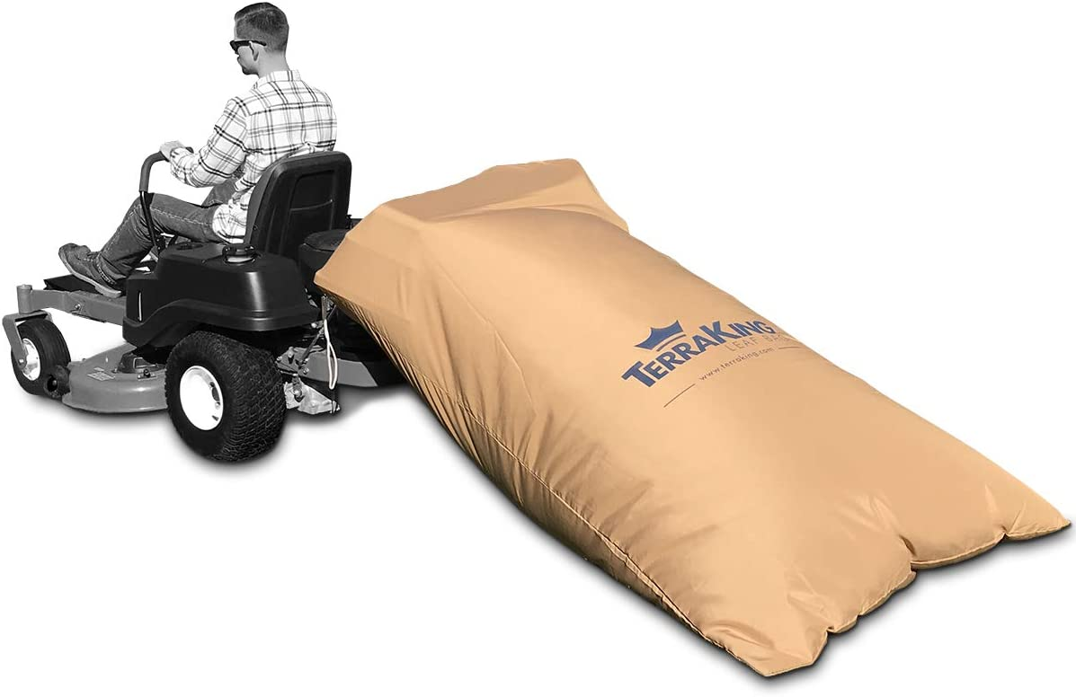 TerraKing 54 cu. ft. XL Leaf Bag - 150-in. Opening [ST95033]