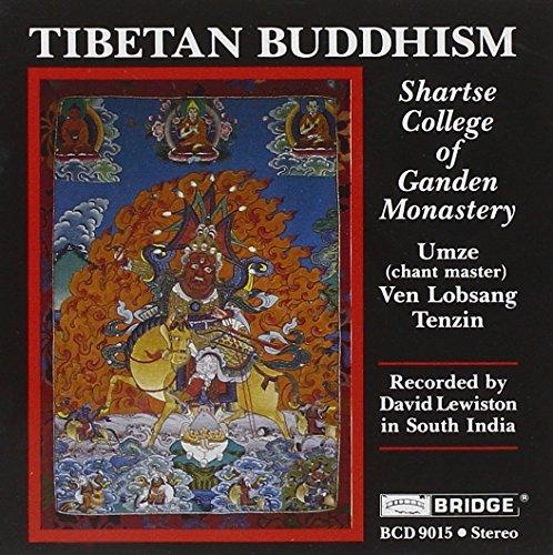 Tibetan Buddhism / Audio CD