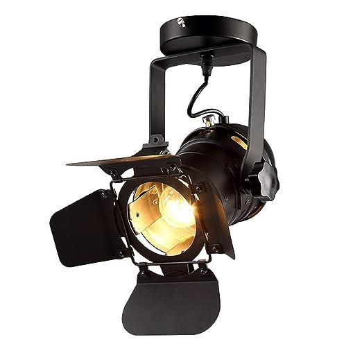 de Loft Hobaca® techo Lámparas luces Inicio techo L31W17H35cm Techos Lámparas 48 E27 Marcos 220v de LED Iluminación de FJl1cTK