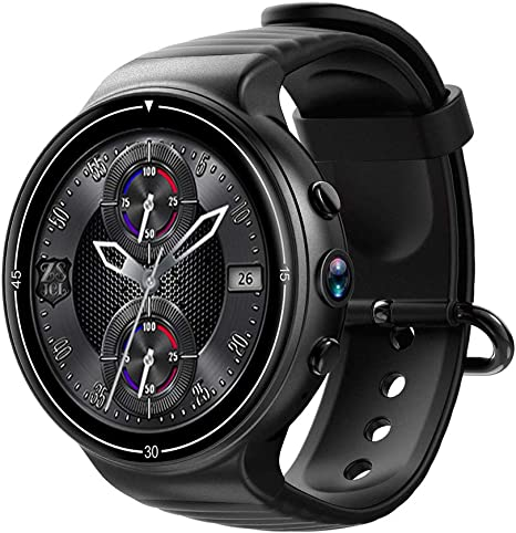 Amazon.com: LPP Smart Watch, Android 4G Smartwatch Heart ...