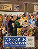 img - for 2: A People and a Nation, Volume II: Since 1865 book / textbook / text book