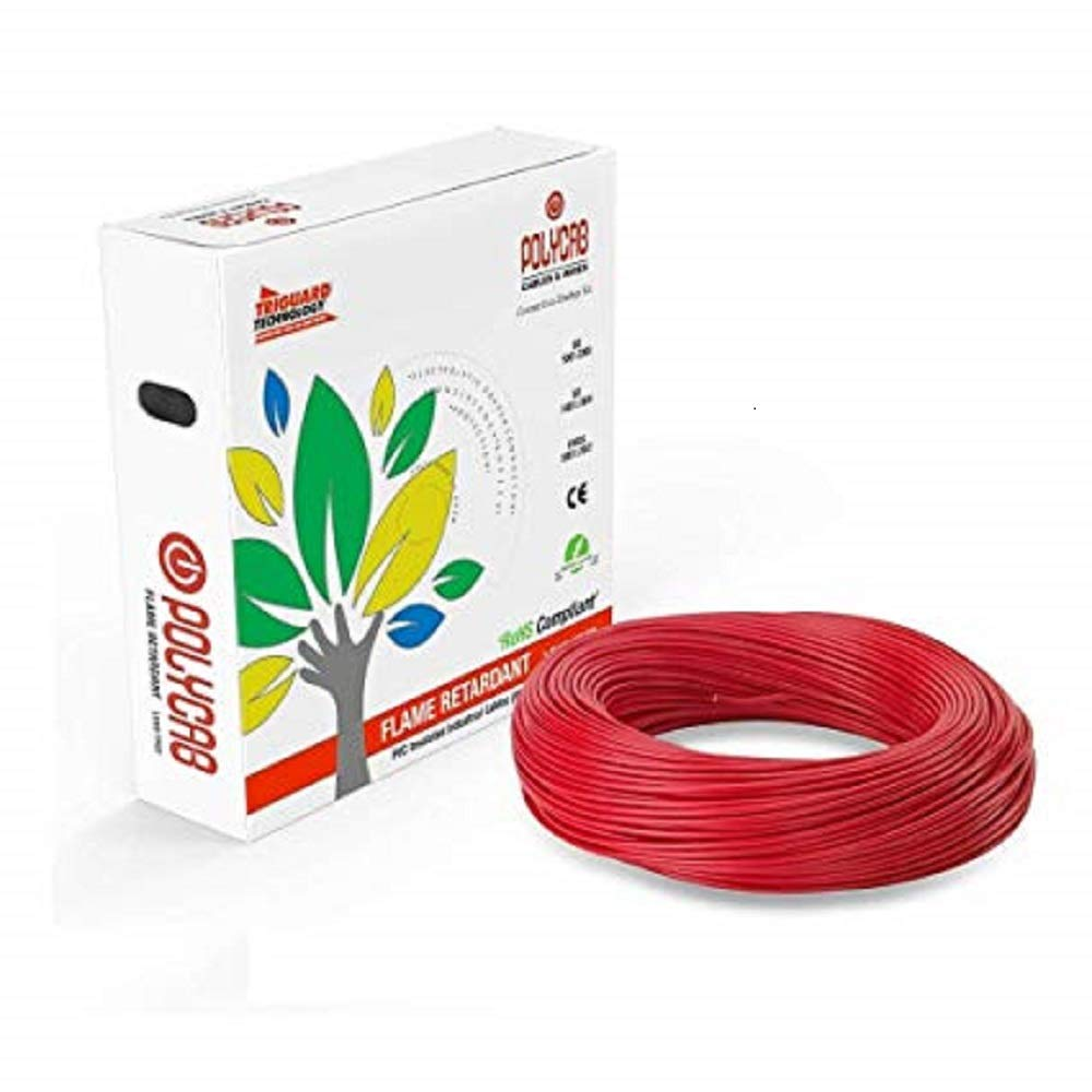 Sensational Best Rated In Electrical Wire Helpful Customer Reviews Amazon In Wiring 101 Mentrastrewellnesstrialsorg