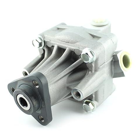 Pao de motor bomba de dirección asistida Bomba de Compresor de aire para Audi A6 S6