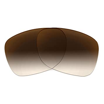 767a4ce58a Revant Replacement Lenses for Ray Ban Justin 54mm RB4165 Brown Gradient