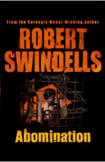 stone cold robert swindells