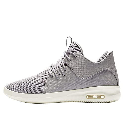 official photos f852e c6721 Nike Air Jordan First Class - atmosphere grey atmosphere gre - Basketball- Schuhe-