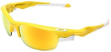 yellow oakley sunglasses