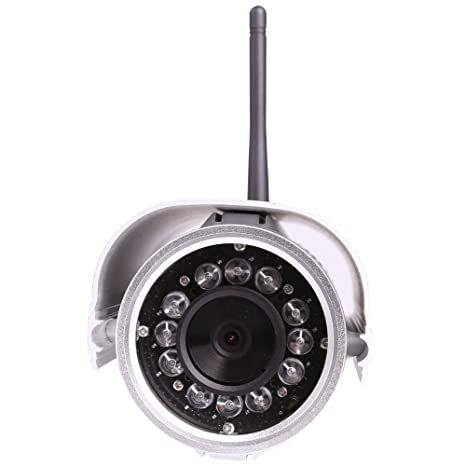 Foscam FI9804P IP Camera Drivers for Windows 7