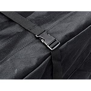 """ARKSEN 58"""" Weather and Water Resistant Cargo Carrier Bag 58"""" x 20"""" x 19.5"""""""