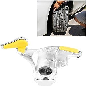 MASO Tire Changer Mount Demount Duck Head Tool 30mm Stainless Steel Car Wheel