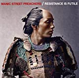 61kb9kZACuL. SL160  - Manic Street Preachers - Resistance is Futile (Album Review)