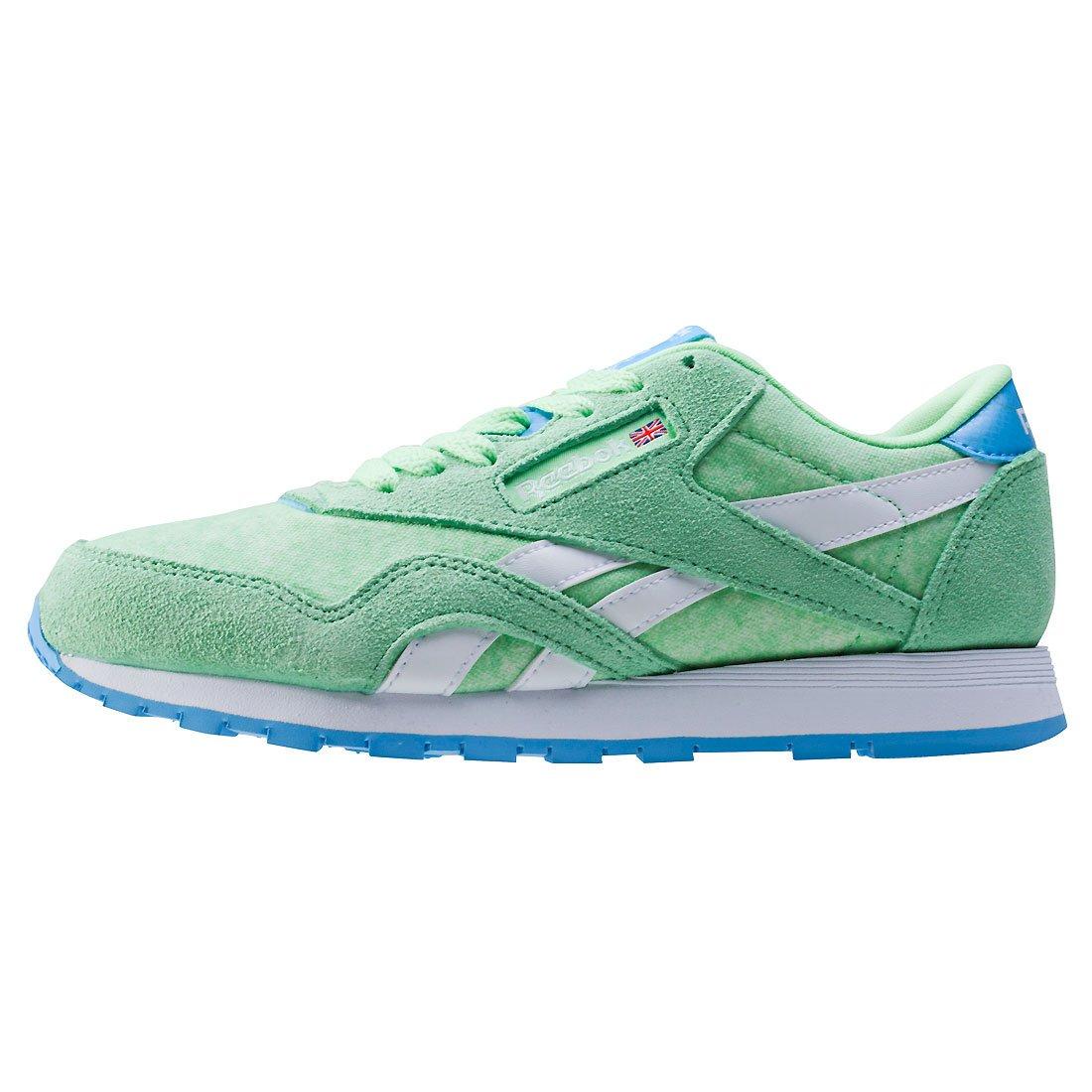 Reebok M/ädchen Bd3858 Trail Runnins Sneakers