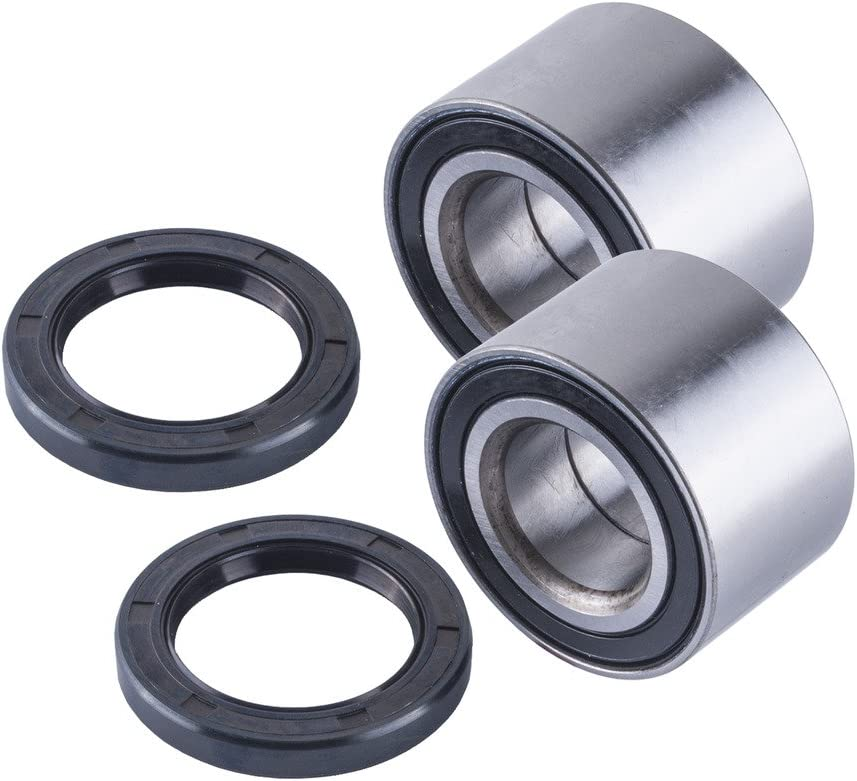 Can-Am Outlander 800 XXC 2011 Both Front Wheel Bearings And Seals