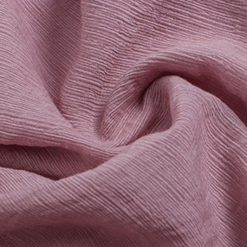 Blouse T Soie Casual Longues Sexy Automne Shirt en en Femmes Mousseline Paule VJGOAL LaChe Hors De Soie Manches Tops De Tops Rose Mousseline HRZqxU