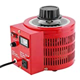 Beleeb 10 Amp Variable Voltage Transformer, 120VAC