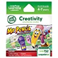 LeapFrog Mr. Pencil Saves Doodleburg Learning Game (works with LeapPad Tablets and LeapsterGS)